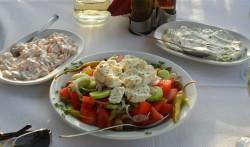 Essen Spezialitäten Griechenland