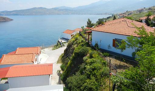 Griechenland: Unsere Bungalowanlage